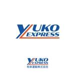 smartdesignさんの福岡県・熊本県の物流(運送)会社のロゴ制作への提案