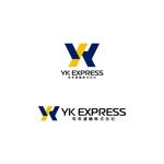 Yolozuさんの福岡県・熊本県の物流(運送)会社のロゴ制作への提案