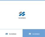 web-pro100さんの福岡県・熊本県の物流(運送)会社のロゴ制作への提案
