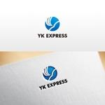 REVELAさんの福岡県・熊本県の物流(運送)会社のロゴ制作への提案