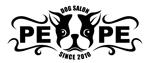 studio_ROBINさんのドッグサロンのロゴ製作への提案