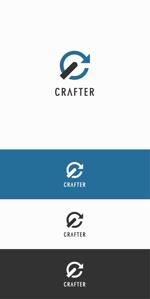 designdesignさんのWEBサービスロゴ制作のご依頼への提案