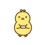 kinaco_yamaさんのひよこのキャラクターデザインへの提案