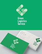 GOOD-GRAPHさんの会社のロゴへの提案