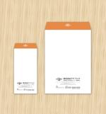 mio_g_0331さんの保険代理店「アイ・リンク」の封筒デザインへの提案