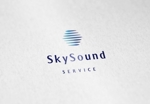 ALTAGRAPHさんの製造業向けAIサービス「SkySound」ロゴへの提案