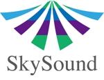 hiraboさんの製造業向けAIサービス「SkySound」ロゴへの提案