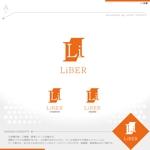 okam_free03さんのLiBERグループロゴ制作のご依頼への提案