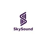 wawamaeさんの製造業向けAIサービス「SkySound」ロゴへの提案