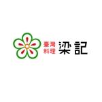 Ozosさんの臺灣料理「梁記」のロゴへの提案