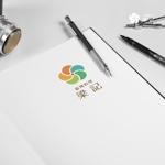doremidesignさんの臺灣料理「梁記」のロゴへの提案