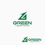 atomgraさんの会社のロゴへの提案