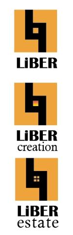 AkihikoMiyamotoさんのLiBERグループロゴ制作のご依頼への提案