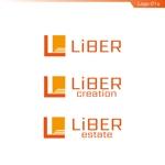 fs8156さんのLiBERグループロゴ制作のご依頼への提案
