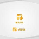 アミューズメント・スポーツ施設 「BOLOS」 ボウリング場のロゴ・マークデザインへの提案
