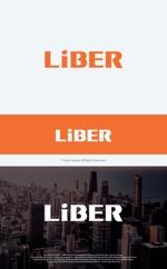 take5-designさんのLiBERグループロゴ制作のご依頼への提案