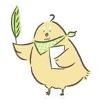 kawasonさんのひよこのキャラクターデザインへの提案