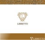 家具・雑貨のお店「LIBRETTO」のロゴへの提案