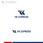 Puchi2さんの福岡県・熊本県の物流(運送)会社のロゴ制作への提案