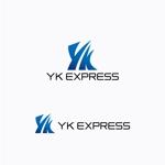 yybooさんの福岡県・熊本県の物流(運送)会社のロゴ制作への提案