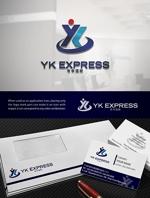 Yusuke1402さんの福岡県・熊本県の物流(運送)会社のロゴ制作への提案