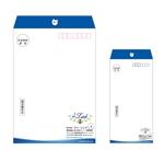 diesel27さんの保険代理店「アイ・リンク」の封筒デザインへの提案