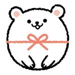 kefukoさんの商品パッケージに使用する「しろくま」のイラストへの提案