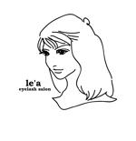 tana-556さんのスタイリッシュな女性の線画・ラインアートイラスト募集/新規オープンのマツエクサロンのロゴに使用への提案