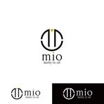 kaito0802さんの化粧品新ブランドロゴへの提案