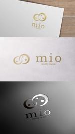 zeross_designさんの化粧品新ブランドロゴへの提案