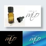 zen634さんの化粧品新ブランドロゴへの提案