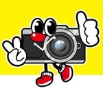 写真館のかわいいキャラクター カメラまんへの提案