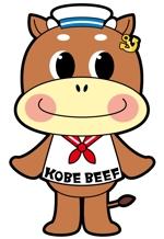 焼肉店のキャラクター(着ぐるみ用イメージデザイン)への提案