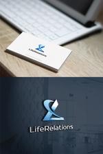 hi06さんのコールセンター業務・CRM業務のロゴ作成への提案