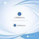 Designlistさんのコールセンター業務・CRM業務のロゴ作成への提案
