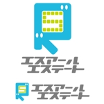 mikejiさんの不動産会社のロゴ制作への提案