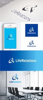 smoke-smokeさんのコールセンター業務・CRM業務のロゴ作成への提案