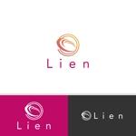 viracochaabinさんのワインショップ「Lien~リアン」のロゴ作成への提案