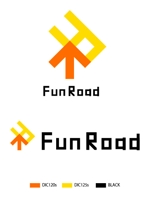 tsukimi612さんの映像制作会社のロゴ制作への提案
