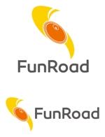 TEXTUREさんの映像制作会社のロゴ制作への提案