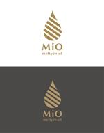 GOOD-GRAPHさんの化粧品新ブランドロゴへの提案
