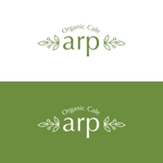 creative_house_GRAMさんのカフェのロゴへの提案