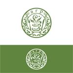 drkigawaさんのカフェのロゴへの提案