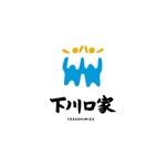 nabeさんの市民グループ「下川口家」のシンボルマークへの提案