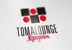 Typographさんの民泊屋号「TOMALOUNGE」のロゴデザインへの提案