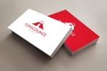 Nyankichi_comさんの民泊屋号「TOMALOUNGE」のロゴデザインへの提案