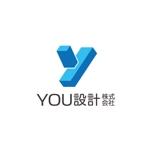 satorihiraitaさんのホームページで使用する「YOU設計株式会社」ロゴへの提案