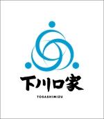 kobayasiteruhisaさんの市民グループ「下川口家」のシンボルマークへの提案