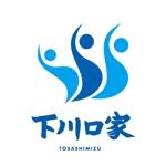 OFFICE_K-PLUSさんの市民グループ「下川口家」のシンボルマークへの提案
