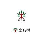Yolozuさんの商品ロゴへの提案